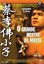 Baixar Filme O Grande Mestre da Morte (Dublado)