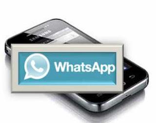 WhatsApp Untuk Andorid