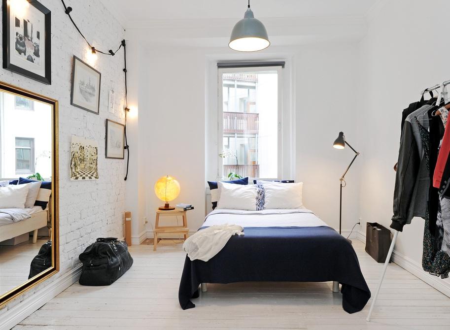Slaapkamer Verlichting Design : Ideas de decoraci?n dormitorios estilo ...