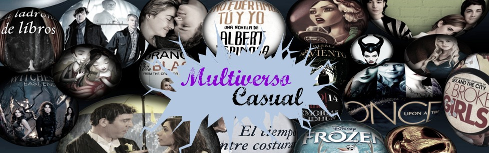 Multiverso Casual