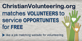 GET MORE BUZZ BY VOLUNTEERING YOUR SERVICE