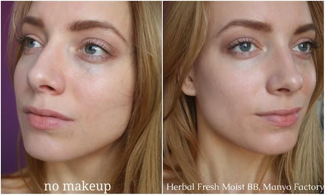 легкий макияж на каждый день, BB крем с SPF