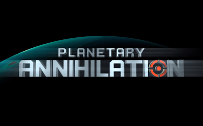 20 Minutes Pre-Alpha Footage released for Planetary Annihilation