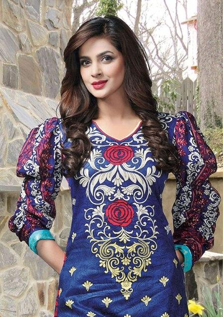 classic lawn collection 2013