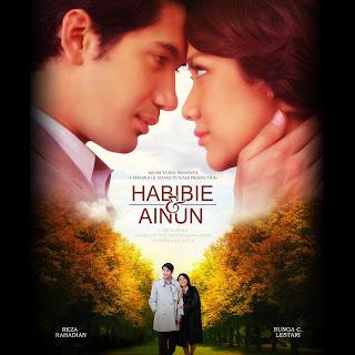Bunga Citra Lestari - Cinta Sejati (from Habibie & Ainun)