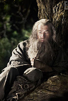 O Hobbit: Lá e de Volta Outra Vez, de Peter Jackson