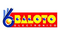 Resultados Baloto