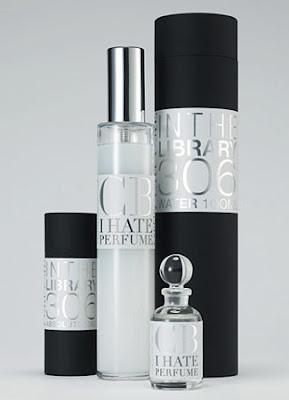 8 Parfum Dengan Aroma Yang Aneh [ www.BlogApaAja.com ]