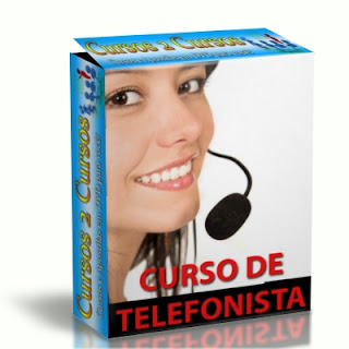 Curso de telefonista