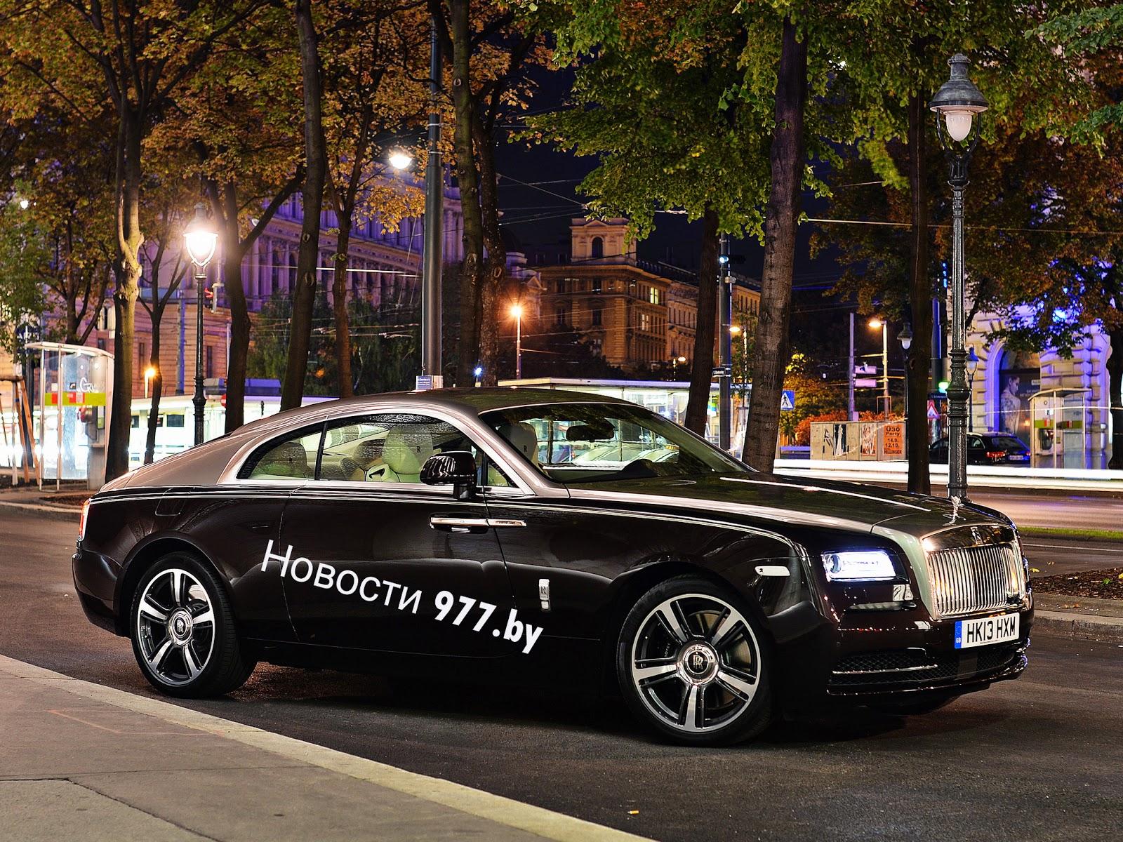 Rolls-Royce установил новый рекорд продаж