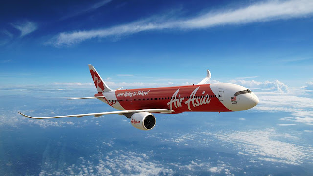Heads up, folks, AirAsia opens its one-centavo seat sale!