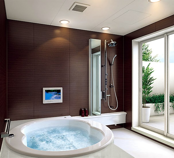 Bathroom Design Ideas For Interior Important Points Picture 15