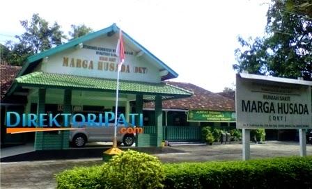 Informasi Rumah Sakit Marga Husada Pati