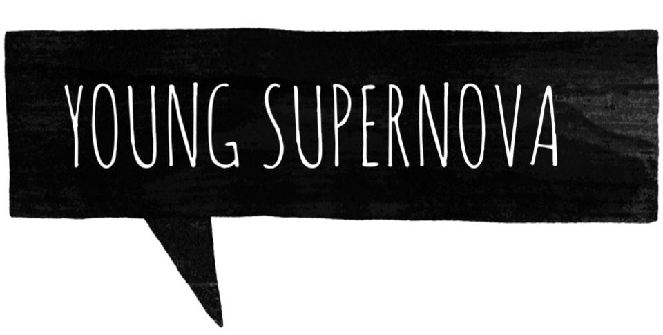 Young Supernova