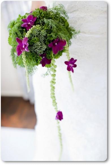 bukett med örter, bouquet herbs