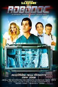 Bác Sỹ Người Máy