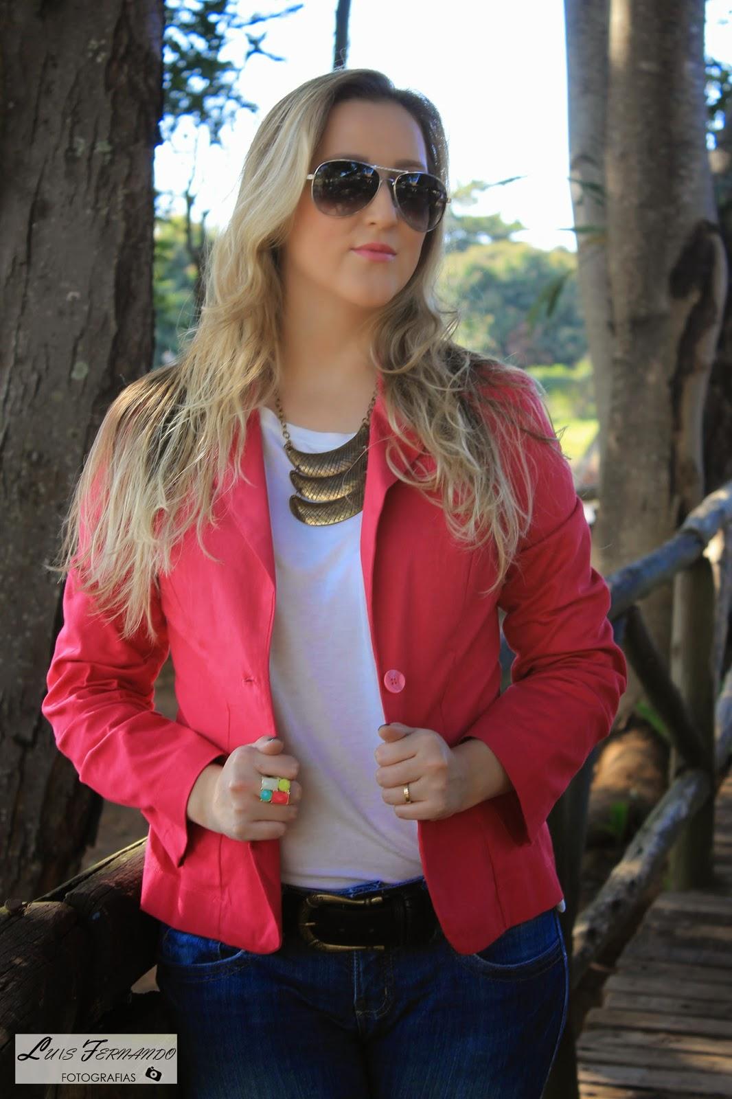 Terno Pink