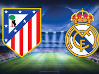 Hasil Prediksi Atletico Madrid VS Real Madrid dini hari nanti