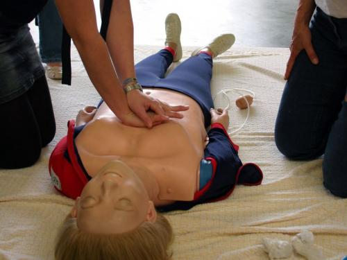 Cpr Training Courses