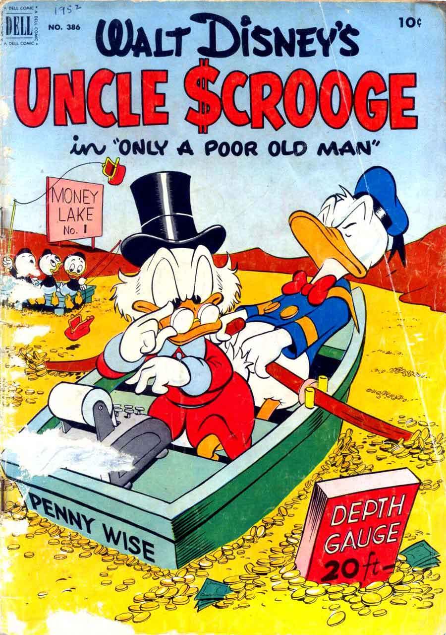 Four Color Comics v2 386