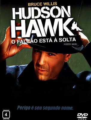 Hudson Hawk – O Falcão Está a Solta Dublado Online