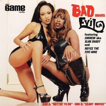 Bad Meets Evil – Nuttin' To Do / Scary Movies (CDS) (1999) (320 kbps)