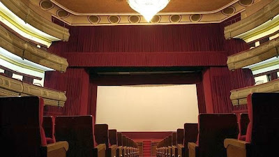 Cine Cervantes (Sevilla).