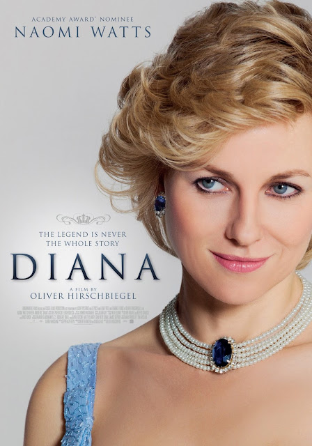 Diana, Movie Poster
