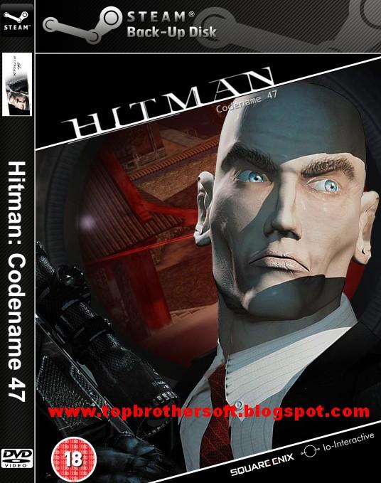 hitman game free download full version for laptop