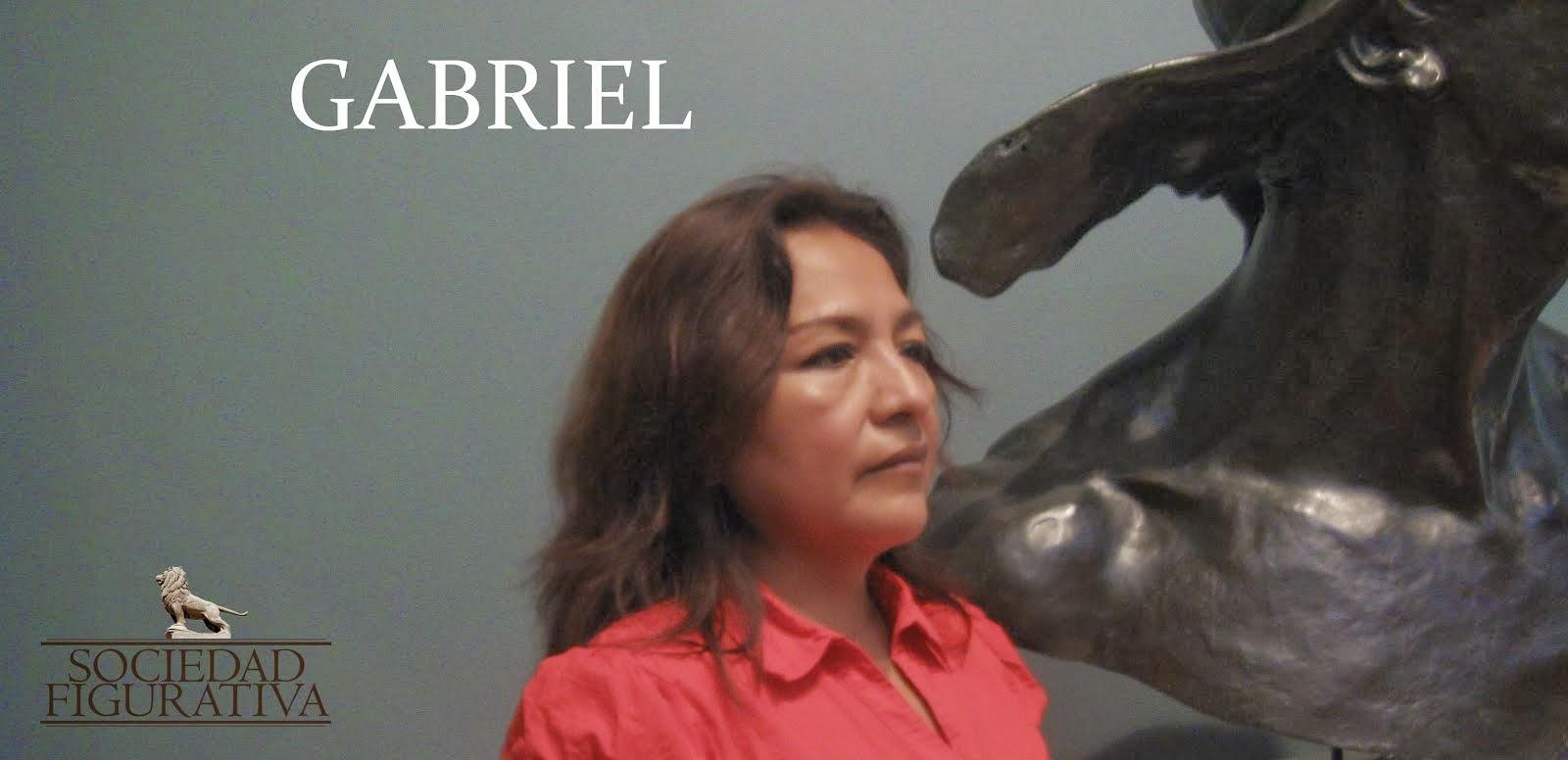 GABRIEL: Soledad Tomairo