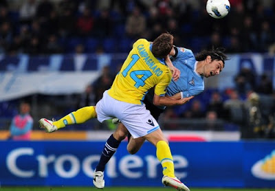 Lazio Napoli 3-1 highlights