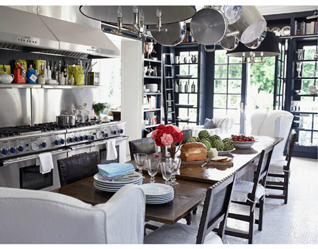 Design The Room You Love Windsor Smith Blending