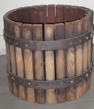 Old World Wine Press