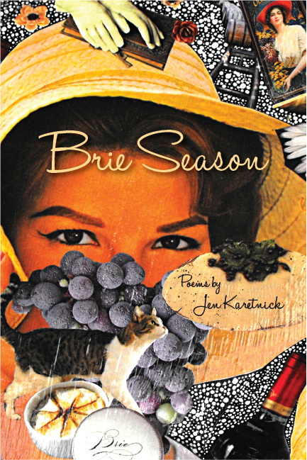 http://www.amazon.com/Brie-Season-Jen-Karetnick/dp/0692277765/ref=sr_1_1?ie=UTF8&qid=1410879573&sr=8-1&keywords=Brie+Season