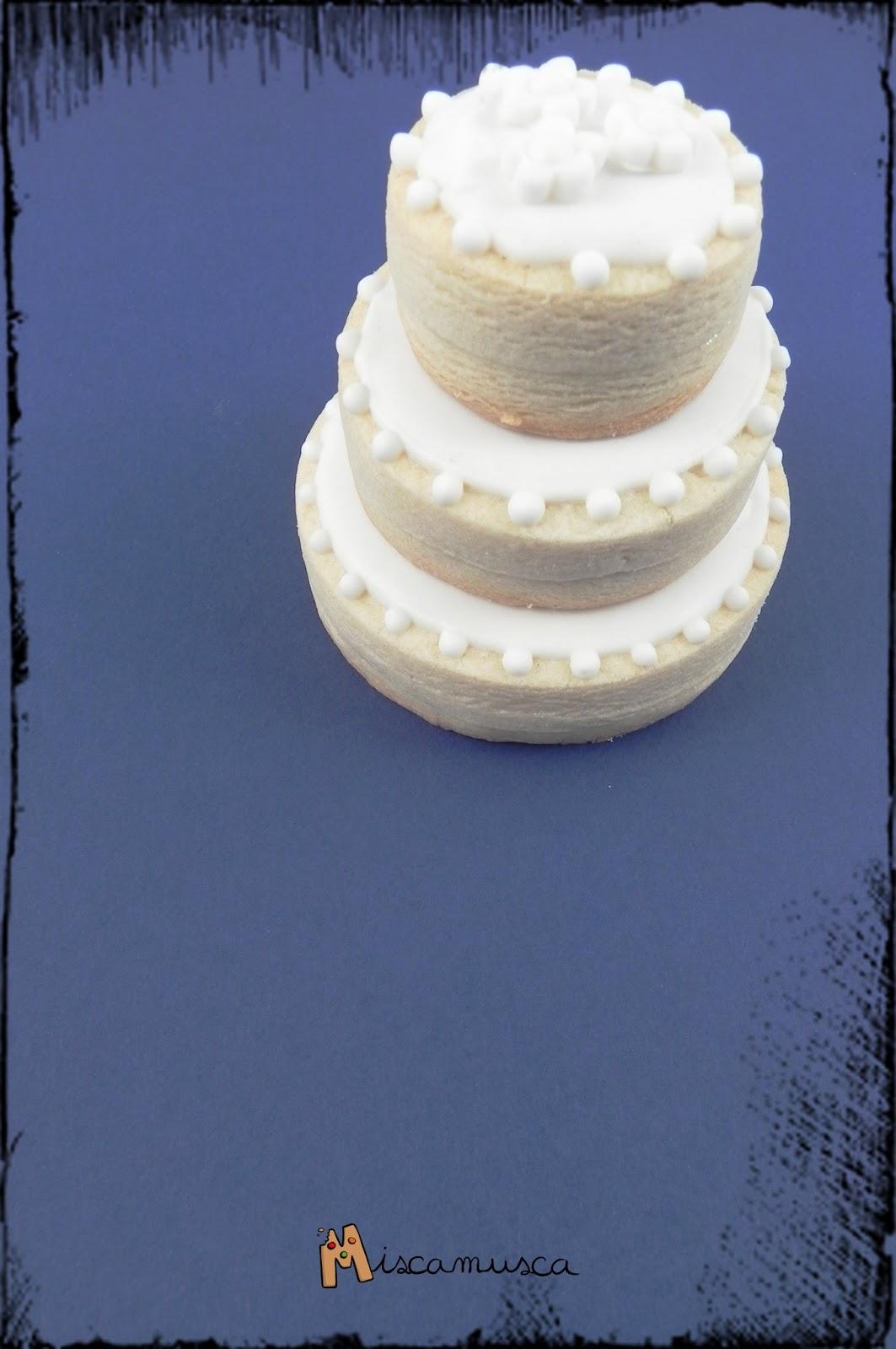 Galleta detalle boda