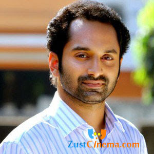 Fahad Fazil plays in Cartoon