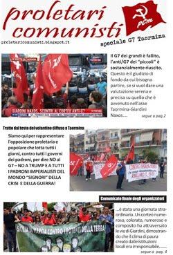 Speciale G7 Taormina