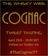 The Cognac Tweet Tasting