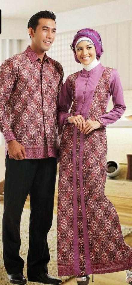 Gambar Baju Muslim Modern 2015