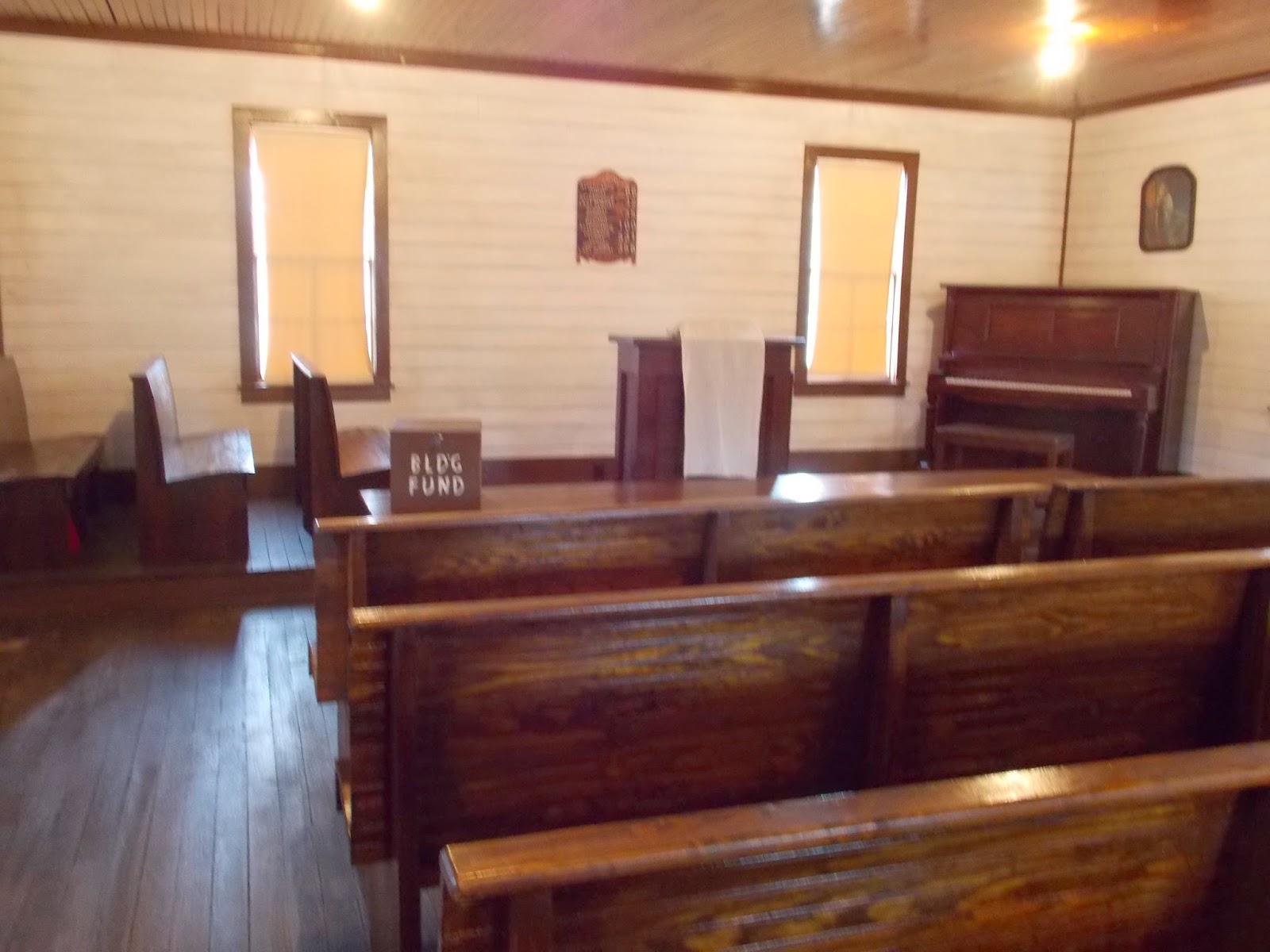 The Schramm Journey Tupelo Mississippi