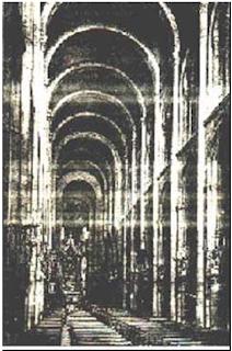 Nave Gereja St Sernin