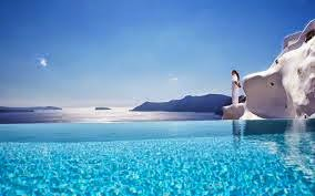 KATIKIES HOTEL-OIA, SANTORINI (Grecia)