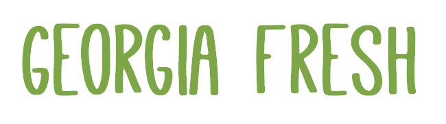 georgia fresh