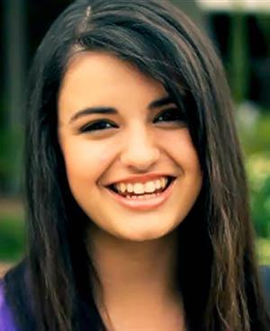Rebecca Black Insulta A Selena Gomez Via Twitter?