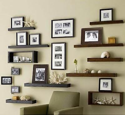 3888 2 or 1406965462 بالصور طرق لتزيين حوائط المنازل و صور ديكورات غرف المنزل العصري