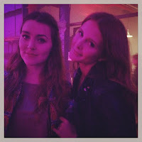 millie mackintosh blog dkny