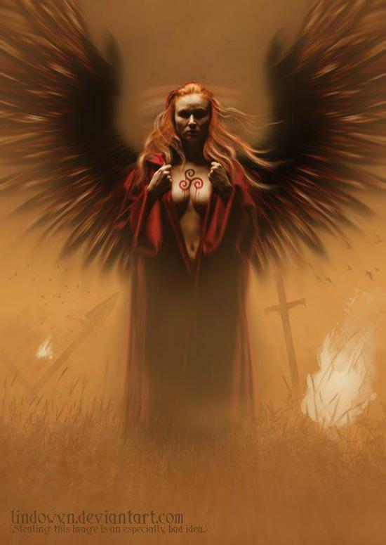 ¿Qué es el Luciferismo? Luciferismo+5