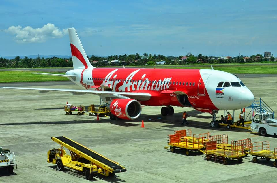 Fernandes: $500 Million for Air Asia Philippines