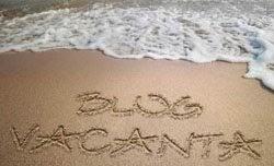Blog Vacanta