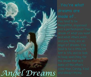 dreams of you poems